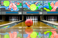 Stony Creek, Virginia Citywide bowling lanes