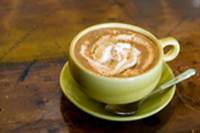 Eureka Springs, Arkansas coffee bar directory