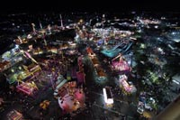 Perdido Beach, Alabama fairground online