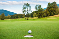 Stony Creek, Virginia golf course directory