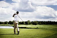 Laurel, Indiana golf course online