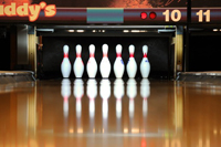 Eagle Mountain, Texas bowling line online